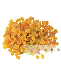 Fresh Bulk U.S Golden Raisins (1kg)