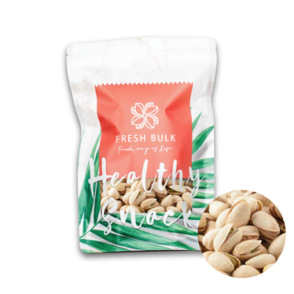 Fresh Bulk Roasted Pistachios (120g)