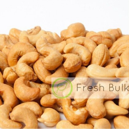 Fresh Bulk Roasted Cashewnut (200g)