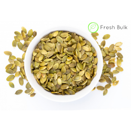 Fresh Bulk Roasted Pumpkin Seed (500g) / lightly salted