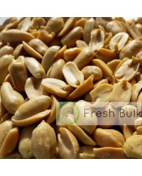 Fresh Bulk Hot Peanut (1kg)