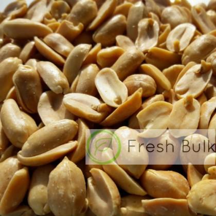 Fresh Bulk Roasted Peanut (500g)