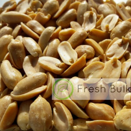 Fresh Bulk Roasted Peanut (500g)