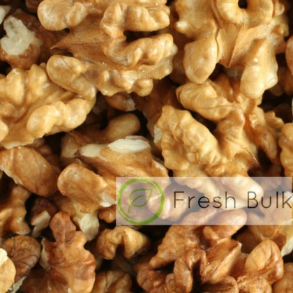 Fresh Bulk Raw Walnut (500g)