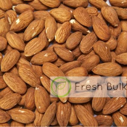 Fresh Bulk U.S. Raw Almond (500g)