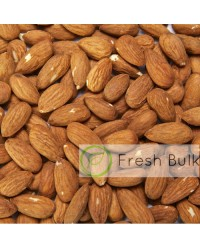 Fresh Bulk U.S. Raw Almond (500g)