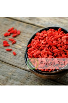 Fresh Bulk Goji Berries (1kg)