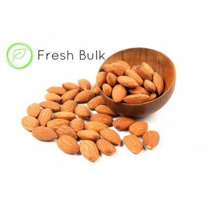Fresh Bulk Roasted Almond (2 x 500g)