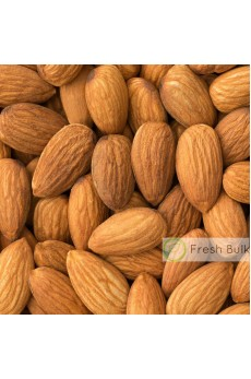 Fresh Bulk Roasted Almond (1kg)
