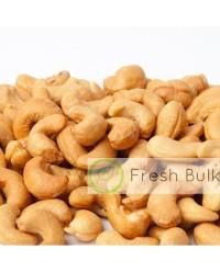 Fresh Bulk Roasted Cashew nut (1kg)