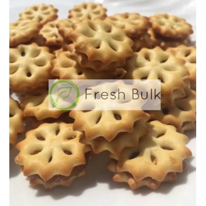 Fresh Bulk Pineapple Biscuit (500g)
