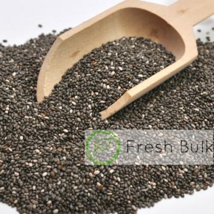 Fresh Bulk Chia Seed (200g)