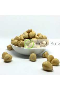Fresh Bulk Roasted Hazelnut (180g)