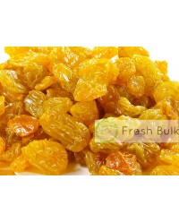 Fresh Bulk U.S Golden Raisins (500g)