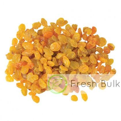 Fresh Bulk U.S Golden Raisins (500g)