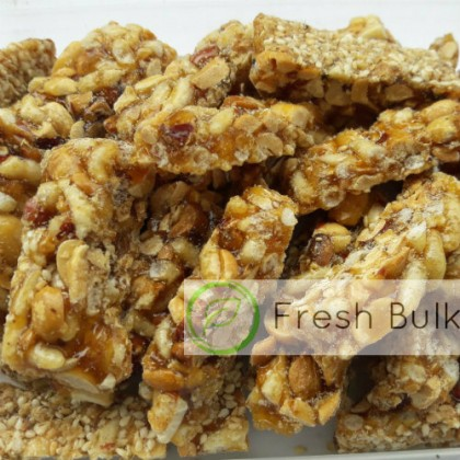 Fresh Bulk Premium Quality Peanut Cracker (400g) / peanut brittle / gula kacang