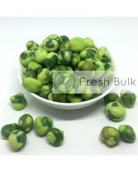 Fresh Bulk Wasabi Green Peas (2kg)