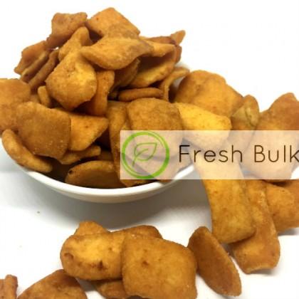 Fresh Bulk Muruku Satay Ikan (2kg)