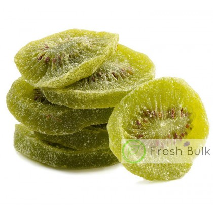 Fresh Bulk Natural Dehydrated Kiwi (200g)