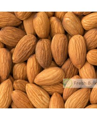 Fresh Bulk Roasted Almond (500g)