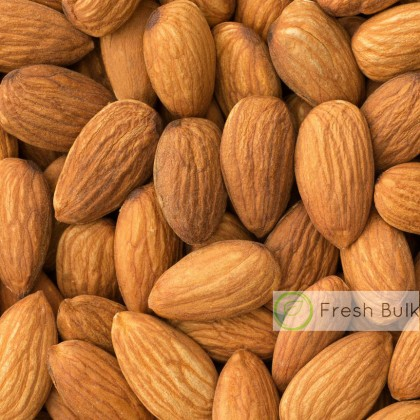 Fresh Bulk Roasted Almond (500g)