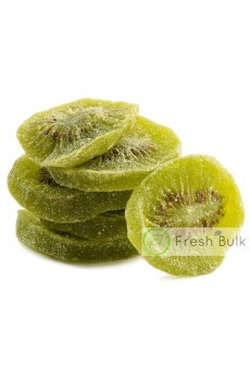 Fresh Bulk Natural Dehydrated Kiwi (500g)