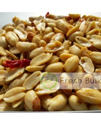 Fresh Bulk Hot Peanut (300g)