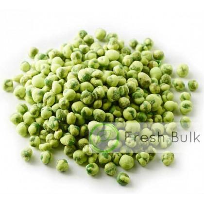 Fresh Bulk Wasabi Green Peas (180g)