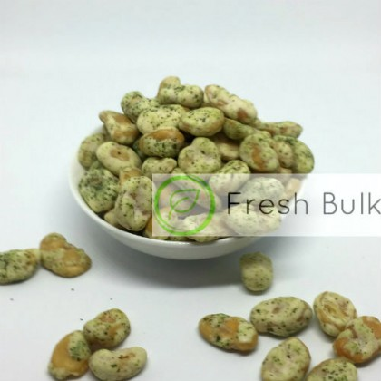Fresh Bulk Parsley Coated Broad Bean (180g)