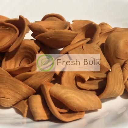 Fresh Bulk Telinga Biscuit (200g)