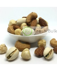 Fresh Bulk Premium Energy Nut Mix