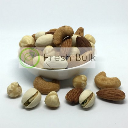 Fresh Bulk Premium Energy Nut Mix (500g)