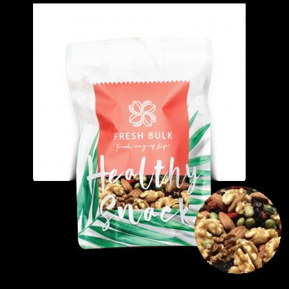 Fresh Bulk Walnut Genius Trail Mix (150g)