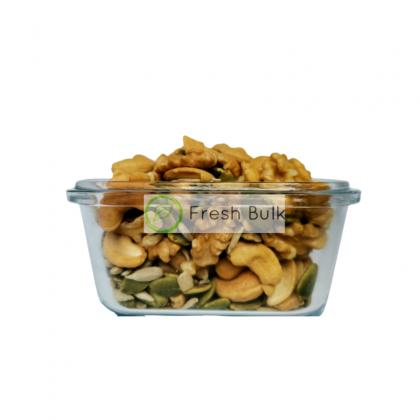 Fresh Bulk Low Carb / Low Calorie Trail Mix 150 gram