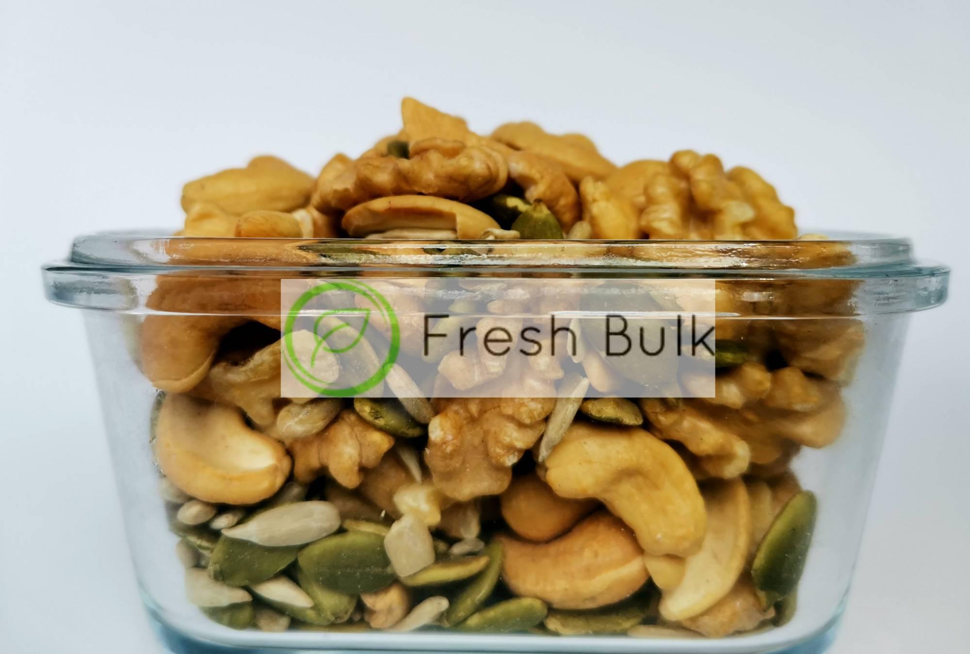 fresh wholesale