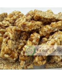 Fresh Bulk Premium Quality Peanut Cracker (180g) / peanut brittle / gula kacang