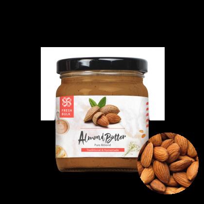 Fresh Bulk Pure Almond Butter