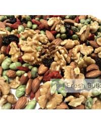 Fresh Bulk Walnut Genius Trail Mix (400g)