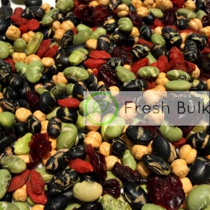 Fresh Bulk Healthy Beans Trail Mix (200g)