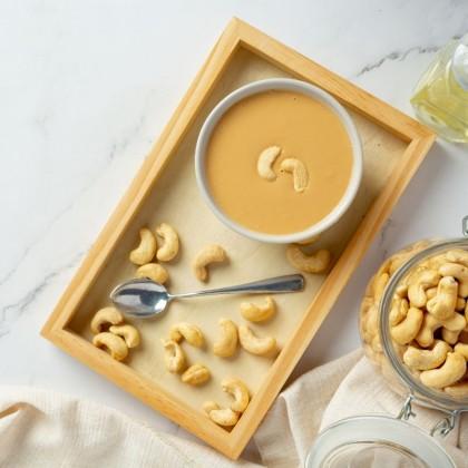 Fresh Bulk 100% Natural Cashew Butter 180g / promotion