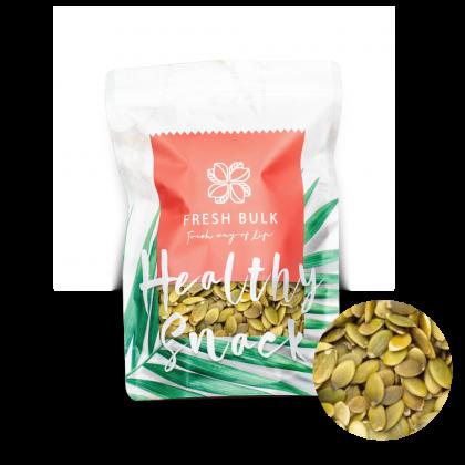 Fresh Bulk Roasted Pumpkin Seed 200g / unsalted