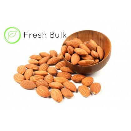 Fresh Bulk Roasted Almond (150g) / unsalted