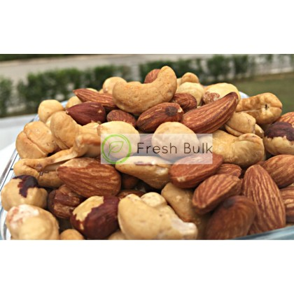 Fresh Bulk Healthy Nut Mix 150g