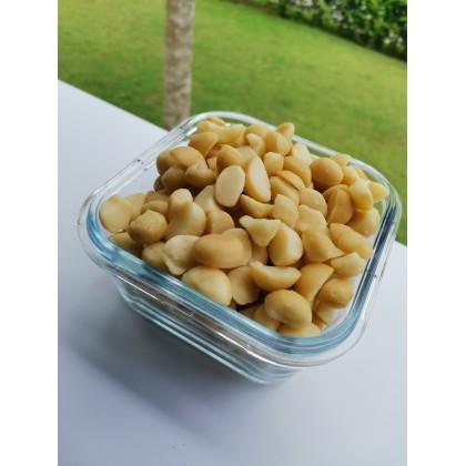 Fresh Bulk Raw Macadamia Nuts 150g