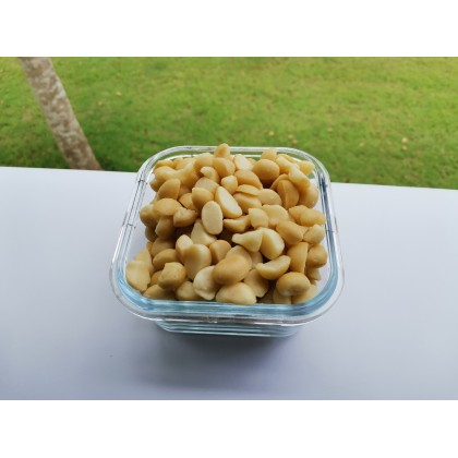 Fresh Bulk Raw Macadamia Nuts 150g