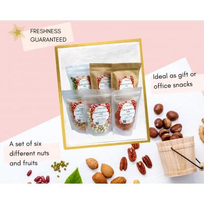 Fresh Bulk Abundance Gift Set / office snacks