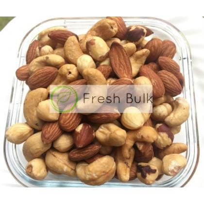 Fresh Bulk Healthy Nut Mix 400g