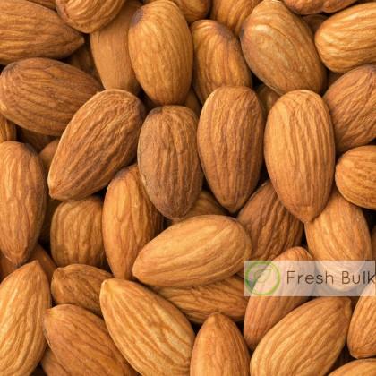 Fresh Bulk Roasted Almond Nut 50g