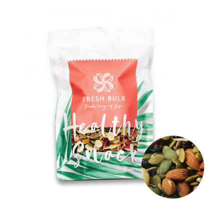 Fresh Bulk Macadamia Berries Trail Mix 50g
