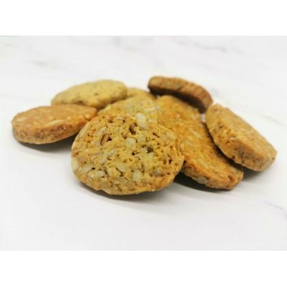 Fresh Bulk Sunflower seeds cookies 100g